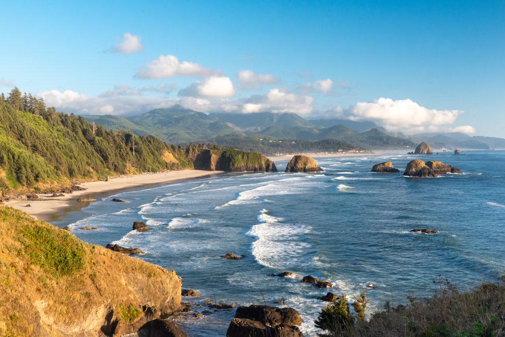 Oregon (USA)
